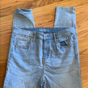 Stretch jeans never worn